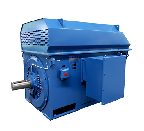 YKK Series High Voltage Three Phase Induction Motors