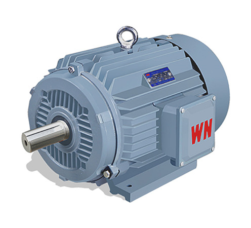 YX3 Series IE2 high efficiency Three phase induction motors