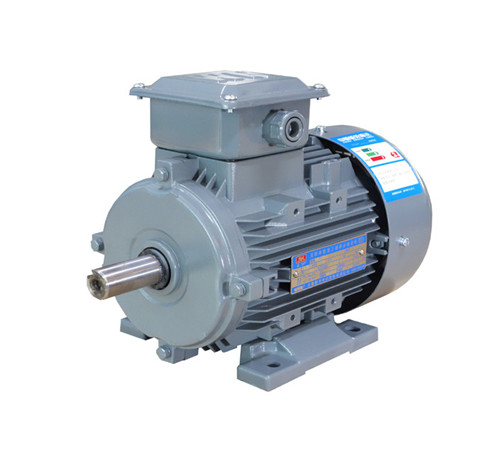 YXL Series IE2 High Efficiency Aluminum Three Phase Induction Motors